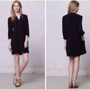 Anthropologie Maeve 'Taryn' Tunic Dress